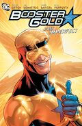 Booster Gold Past Imperfect