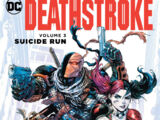Deathstroke: Suicide Run (Collected)