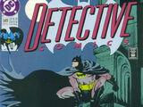 Detective Comics Vol 1 649