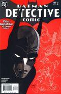 Detective Comics 785