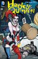 Detective Comics Vol 2 23.2 Harley Quinn