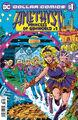 Dollar Comics - Amethyst Vol 2 1