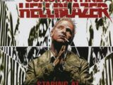 Hellblazer: Staring at the Wall (Collected)
