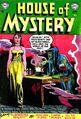House of Mystery v.1 24