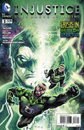 Injustice Year Two Vol 1 3
