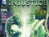 Injustice: Gods Among Us: Year Two Vol 1 3