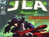 JLA Vol 1 70