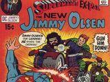 Superman's Pal, Jimmy Olsen Vol 1 133