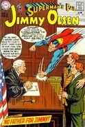 Jimmy Olsen Vol 1 128