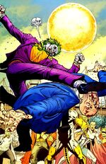 Joker vs. Luthor