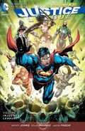 Justice League Injustice League