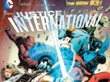 Justice League International: Breakdown (Collected)