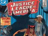 Justice League of America Vol 1 239
