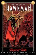 Legend of the Hawkman Vol 1 3