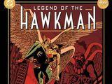 Legend of the Hawkman Vol 1 3