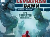 Leviathan Dawn Vol 1 1