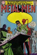 Metal Men 23