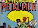 Metal Men Vol 1 23