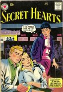 Secret Hearts Vol 1 56