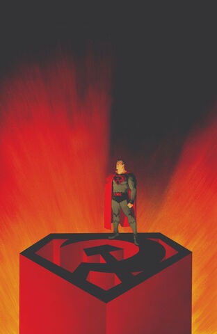 File:Superman Red Son Vol 1 1 Textless.jpg