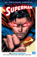 Superman Son of Superman (Collected)