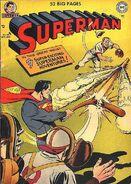 Superman v.1 66