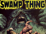 Swamp Thing Vol 4 8