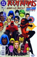 Teen Titans Vol 2 14