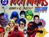 Teen Titans Vol 2 14