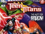 Teen Titans Vol 3 83