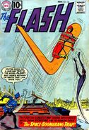 The Flash Vol 1 124