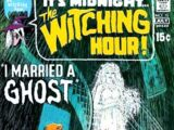 The Witching Hour Vol 1 15