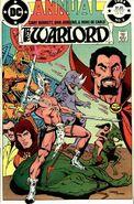 Warlord Annual 3