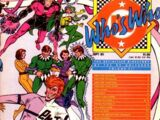 Who's Who: The Definitive Directory of the DC Universe Vol 1 7
