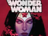 Wonder Woman: Children of the Gods (Collected)