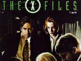 X-Files Vol 1 1