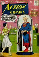 Action Comics Vol 1 256