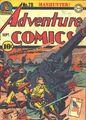 Adventure Comics Vol 1 78