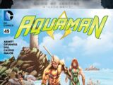 Aquaman Vol 7 49