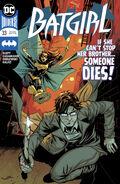 Batgirl Vol 5 33