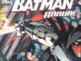 Batman Annual Vol 1 27