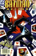 Batman Beyond Vol 2 23