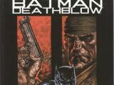 Batman/Deathblow: After the Fire Vol 1 2