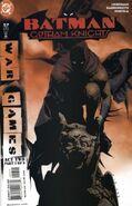 Batman Gotham Knights 57