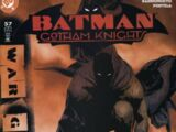 Batman: Gotham Knights Vol 1 57