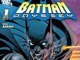 Batman: Odyssey Vol 1