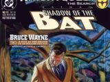 Batman: Shadow of the Bat Vol 1 22