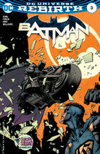 Batman Vol 3 3