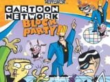 Cartoon Network Block Party: Get Down! (Collected)