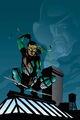 Connor Hawke 007